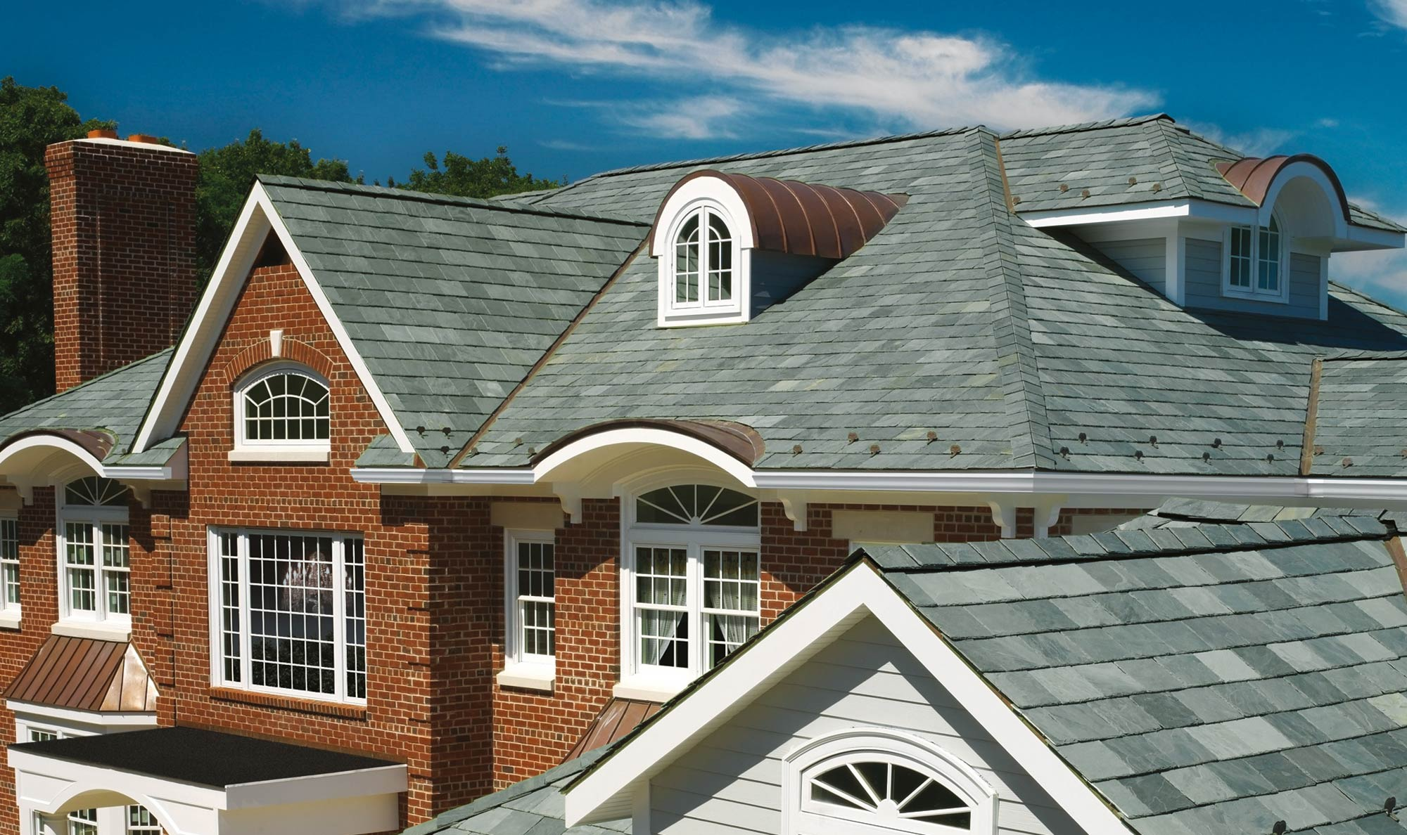 Professional Roofing Company Mcherny County