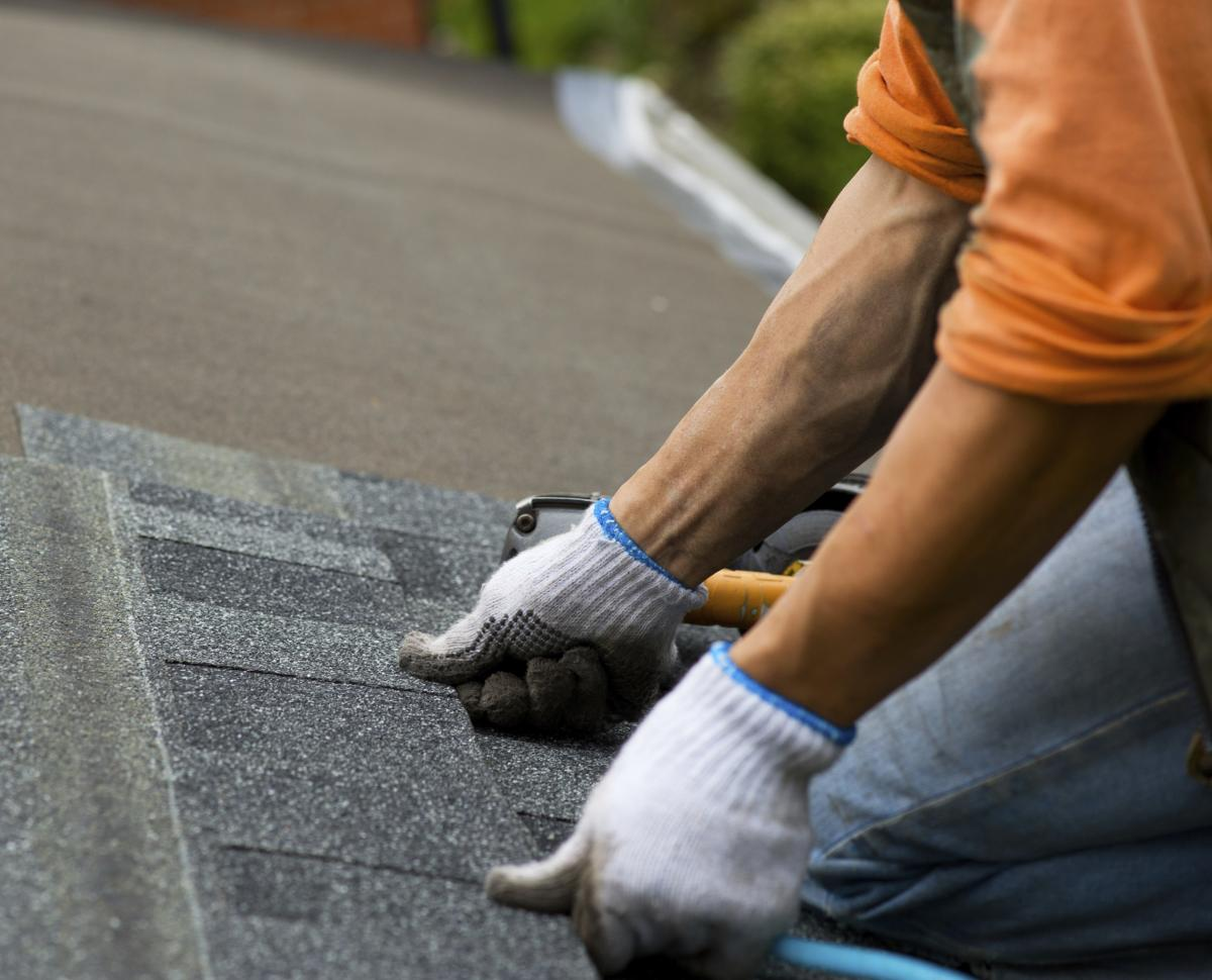 Minneapolis Roofing Contractor Services