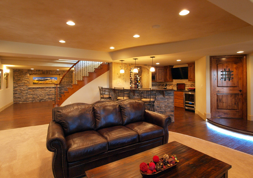 Minneapolis Basement Remodeling Contractor Services Prime Home