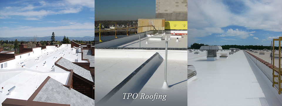 Commercial Roofing in Minneapolis MN