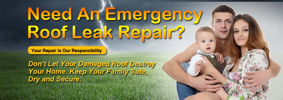 Emergency Roof Repair Minneapolis MN