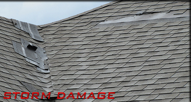 Minneapolis Hail Damage Repair
