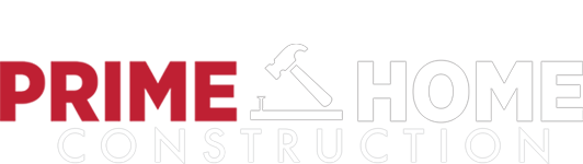 Prime Home Construction Logo