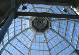 Dome Skylight | Prime Home Construction